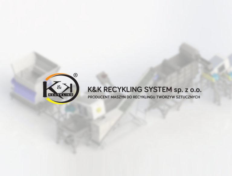 Producent maszyn do recyklingu tworzyw sztucznych