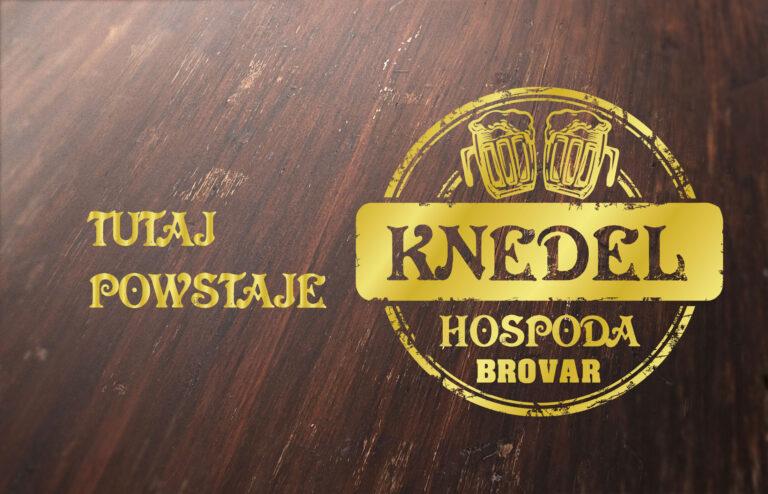 Projekt logotypu dla restauracji
